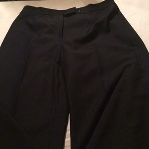 Evan Picone suit pants and Jacket size 6 navy